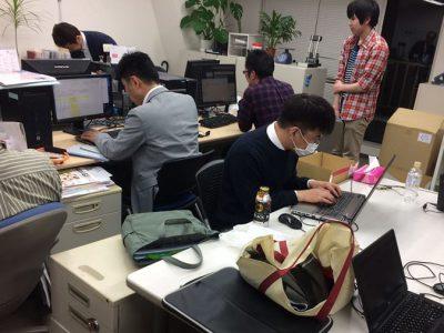 2017.4.25【社内勉強会】仮想環境構築について