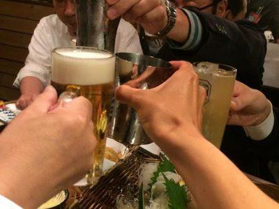 2017.5.10 [5月懇親会]