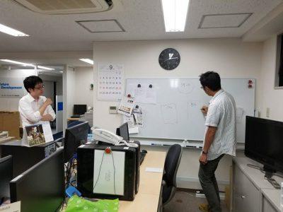 2017.9.27【社内勉強会】Git