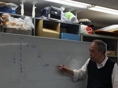 2018.4.18【社内勉強会】アーキテクチャ標準仕様~その1